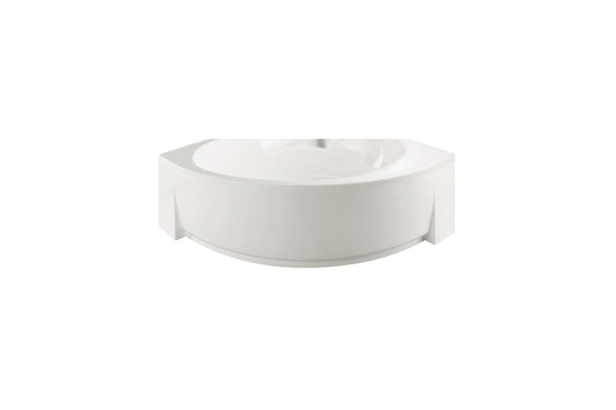 Baignoire salle de bain tablier solutions pour la for Salle de bain avec baignoire sabot