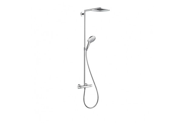 Colonne de douche RAINDANCE Select 300