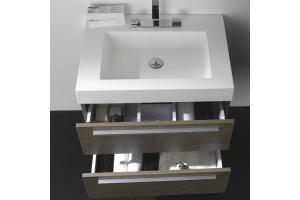 Meuble de salle de bain SENA 69 cm