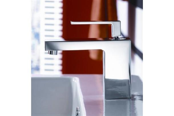 Mitigeur ARCH pour lavabo avec vidage