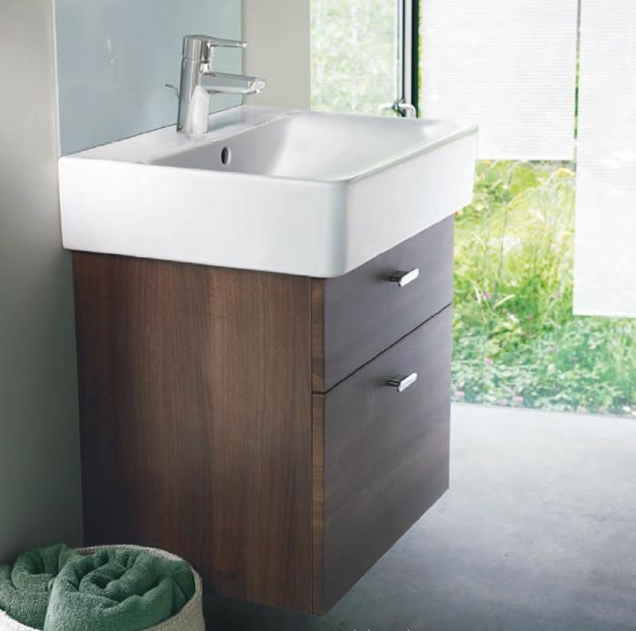 Meuble salle de bain suspendu pas cher meuble salle de for Mobilier salle de bain pas cher