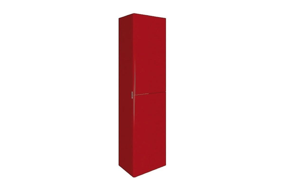 Colonne de salle de bain 2 portes nice de 1600 mm de haut for Meuble japonais nice
