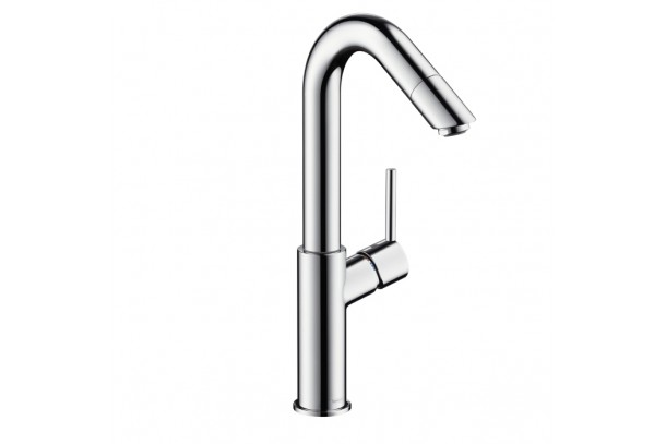 Mitigeur lavabo TALIS 250 Bec rotatif