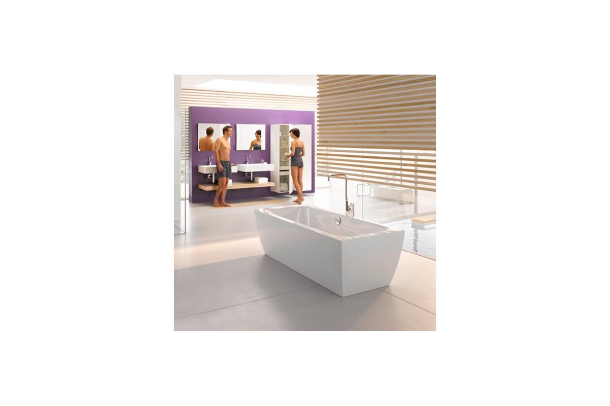 baignoire cubo silhouette en acier emaill 233 marque bette masalledebaindesign fr