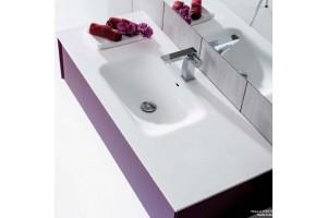 Meuble salle de bain TABAGO 100 caisson