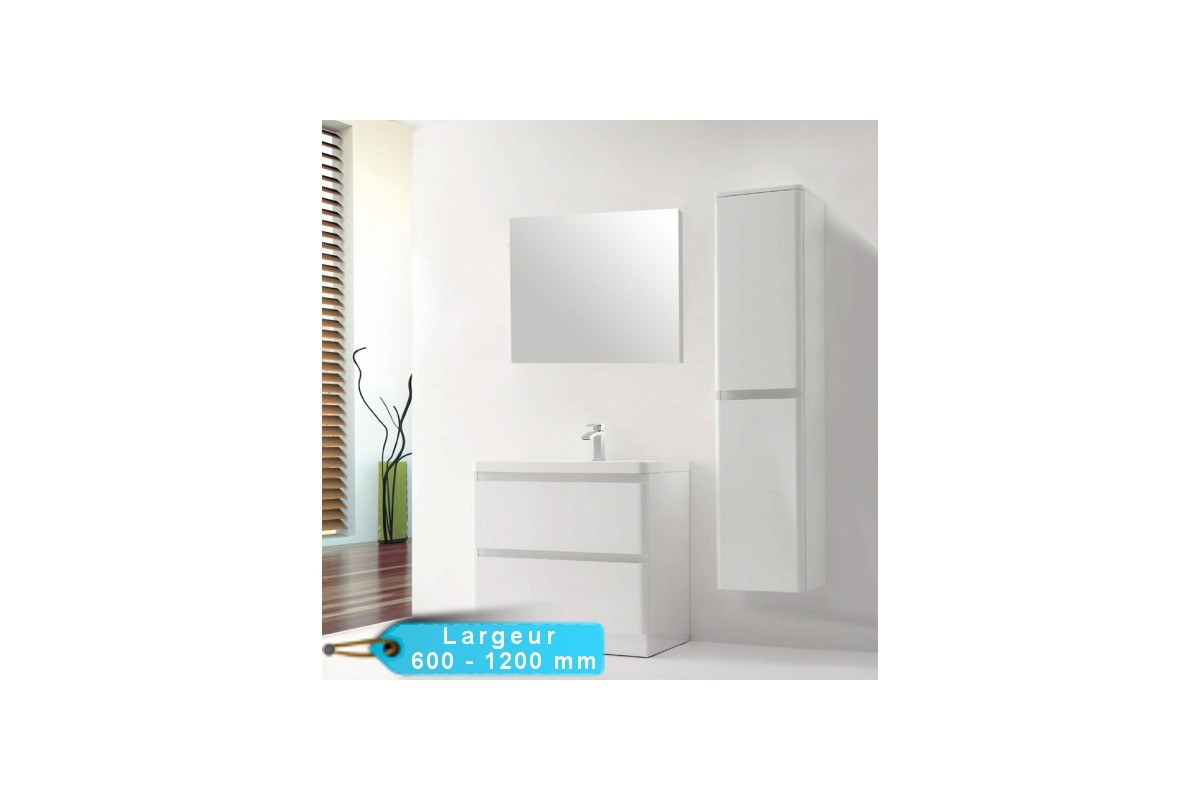Meuble en kit finest quuestce quuun meuble de with meuble for Kit salle de bain