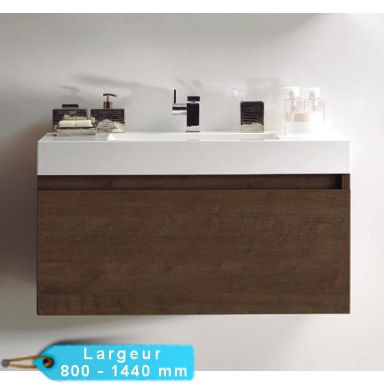 meuble de salle de bain nola chene brun Résultat Supérieur 15 Nouveau Vasque Blanche Salle De Bain Image 2018 Gst3