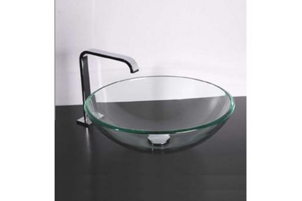 Vasque en verre NEDA 31 cm