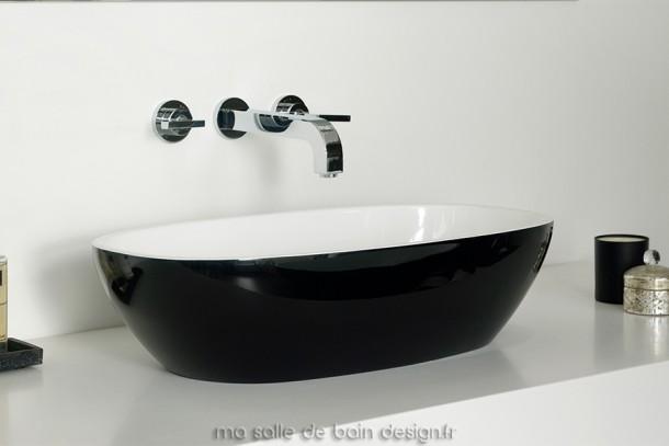 Vasque design pour salle de bains. Un produit exceptionnel signé Victoria + Albert