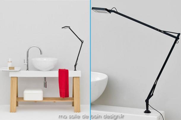 Lampe LED Kelvin FLOS