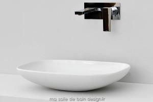 Vasque La Fontana 55