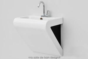 Lavabo suspendu La Fontana