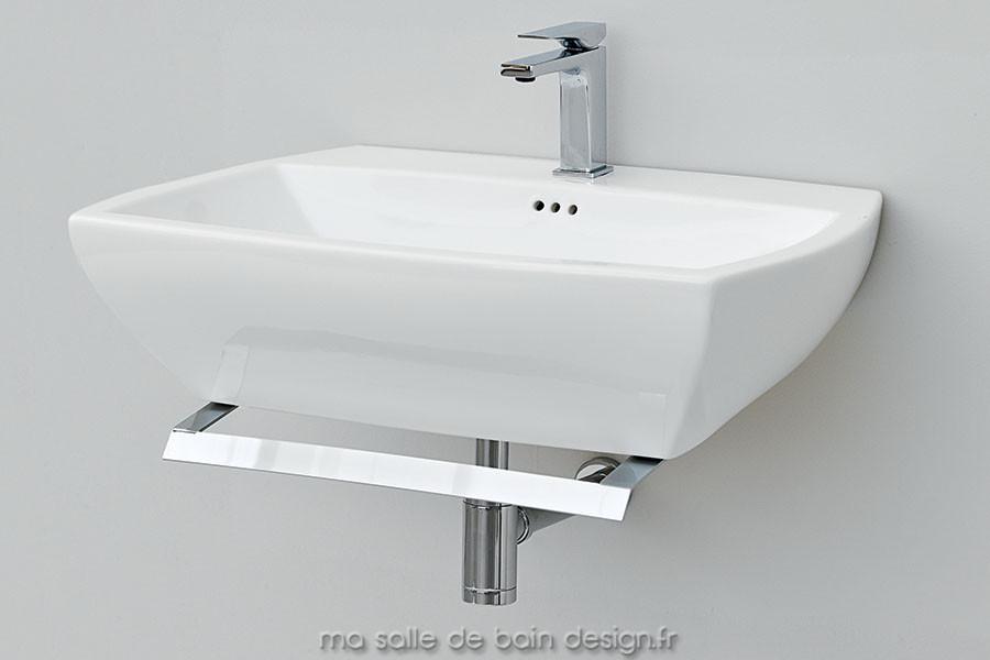 vasque avec trop plein int gr MaSalleDeBainDesign