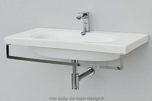 Plan vasque Blend 90