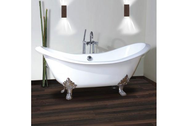 Peinture pour baignoire fonte for Peindre baignoire fonte