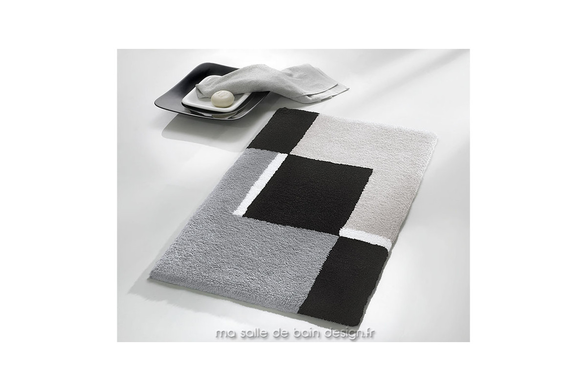 tapis de bains rectangulaire disponible en plusieurs dimensions. Black Bedroom Furniture Sets. Home Design Ideas