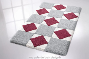 Tapis de bain - Fairfield