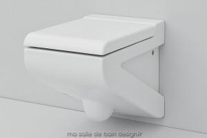 Abbattant pour WC La Fontana
