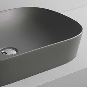 Vasque Design Ghost Grise