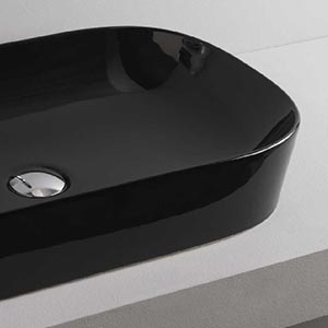 Vasque Design Ghost Noire