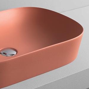 Vasque Design Ghost Rouge Corail
