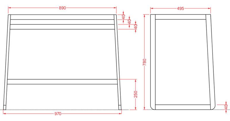 Baignoire salle de bain dimensions for Ma salle de bain design