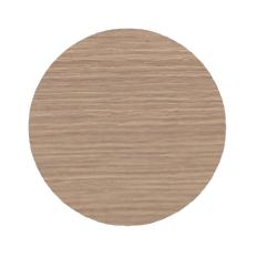 Finition chêne blanchi pour Trapezio