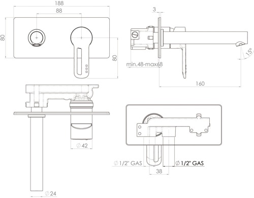 Schema Montage Robinet Grohe : Schema montage robinet grohe solutions pour la