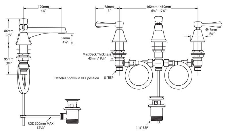 robinet_design_retro_florin_9_de_victoria_albert_schema_technique_des_dimensions