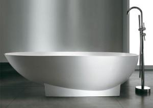 Baignoires PBMW009 B 300x213 Comment bien choisir sa baignoire ? Ilot, Droite, Angle, Balnéothérapie... ?