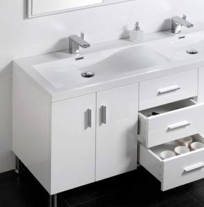 Bien choisir son meuble de salle de bain masalledebaindesign for Meuble salle de bain sur pied