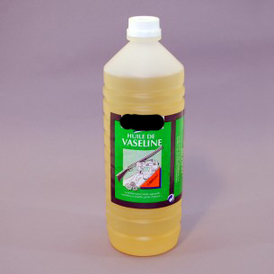 huile vaseline Comment bien entretenir sa colonne de douche pour un effet parfait !